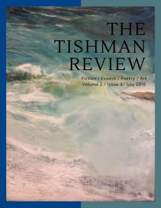 The Tishman Review Cover